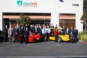 Cleantech Institute
